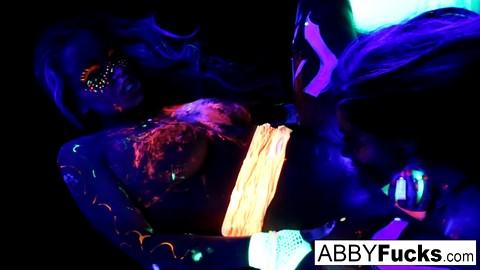 Abigail Mac Ava Addams