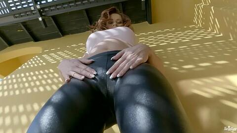 Sabrina Cyns