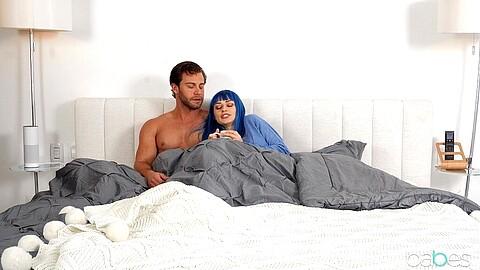 Seth Gamble Jewelz Blu