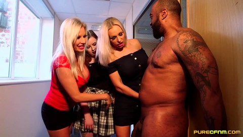 Michelle Thorne Caitlyn Smith Sophie Anderson