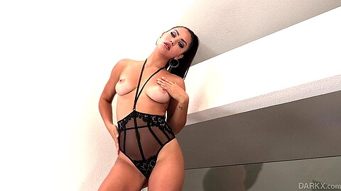 Alina Lopez Jax Slayher