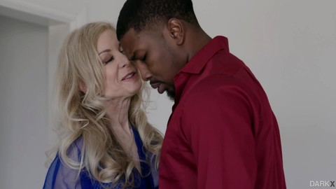 Nina Hartley Isiah Maxwell