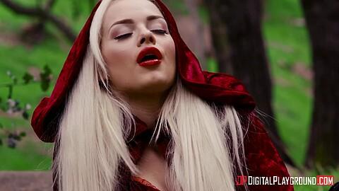Xander Corvus Elsa Jean