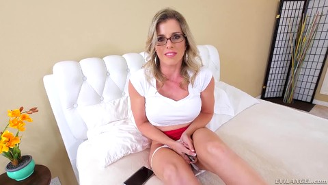 Chris Strokes Cory Chase