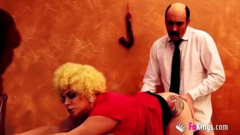Pablo Ferrari Anahi Canela