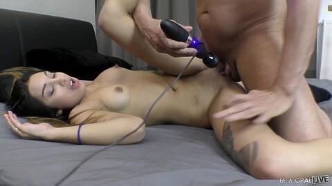 Roxy Lips Porno Dan