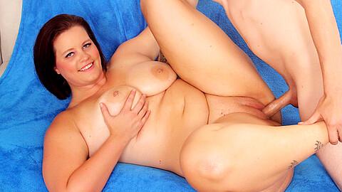 Amanda Foxxx