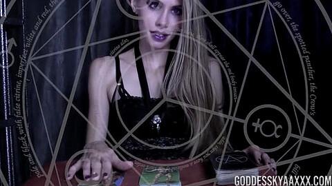 Goddess Kyaa