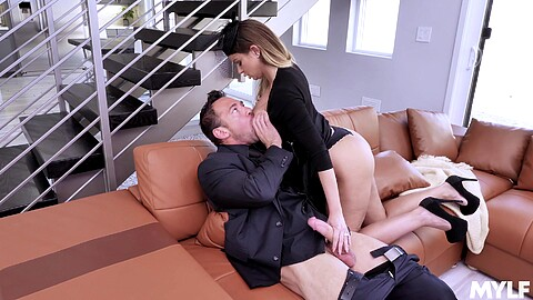 Brooklyn Chase Johnny Castle