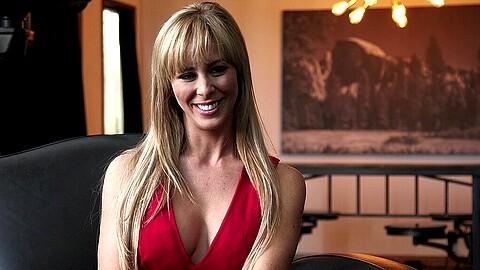 Cherie Deville Lucas Frost