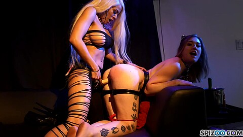 Luna Star Kat Monroe