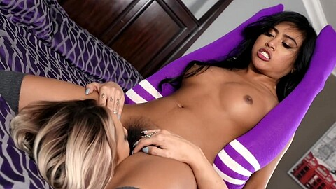 Kylie Page Ember Snow Markus Dupree