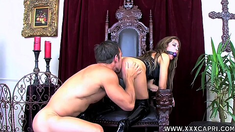 Capri Cavanni Johnny Castle
