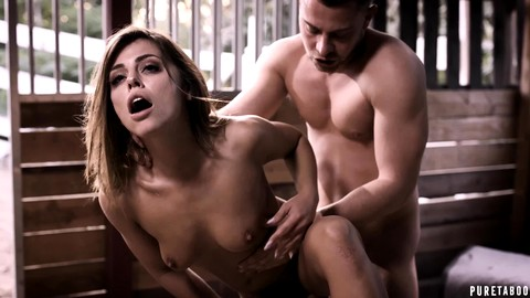Adriana Chechik Seth Gamble Sadie Pop