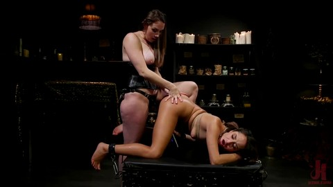 Chanel Preston Isabella Nice